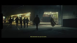 C.R.O   Demonios (Video Oficial)