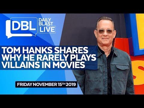 Daily Blast Live | Friday November 15, 2019