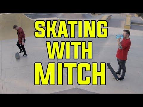 Bentleigh Skatepark! with ItsOnlyMitch