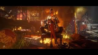VideoImage1 Arkham Horror: Mother's Embrace