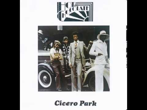 Funky Rock N Roll (1974) (Song) by Hot Chocolate