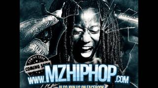 Ace Hood Feat. Busta Rhymes & Yelawolf - Shit Done Got Real (NEW-2011)+DOWNLOAD