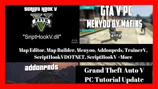 how to install map editor gta 5 pc in hindi - TH-Clip