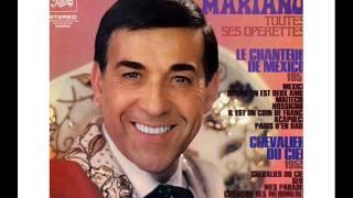 Luis Mariano -  Maman la plus belle du monde