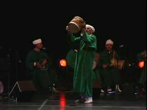 Master Musicians of Jajouka led by Bachir Attar - Montreal