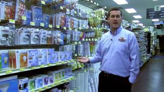 Managing Inventory in a Small Store
