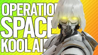 OPERATION SPACE KOOL AID | Rainbow Six Siege