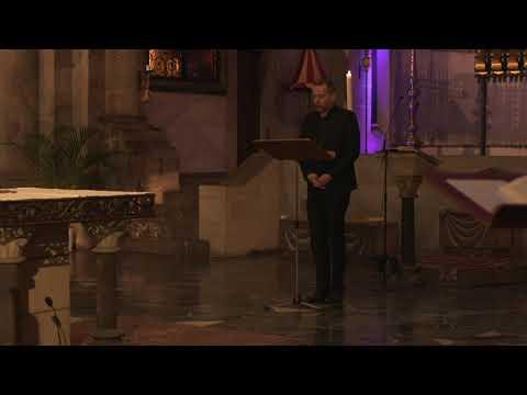 Unsere Choralschola bei Youtube