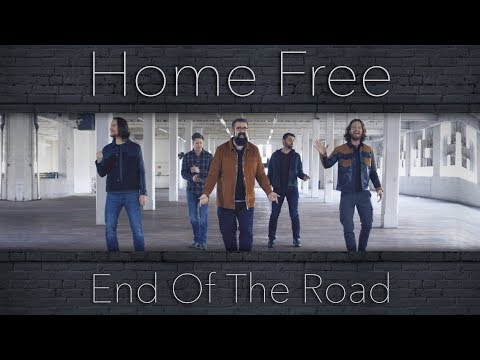Boyz II Men - End of the Road (Home Free Cover)