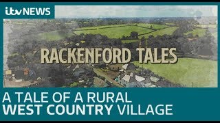Tales of Rackenford: An ITV West Country Special | ITV News