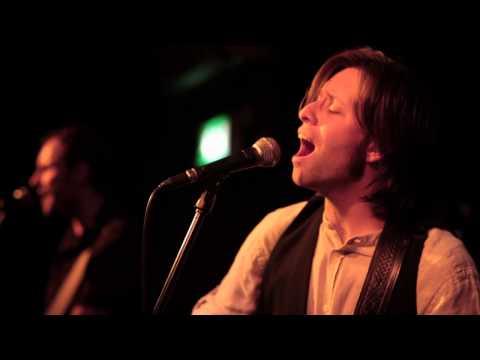 The Liar- Matt Carpanini and band, live