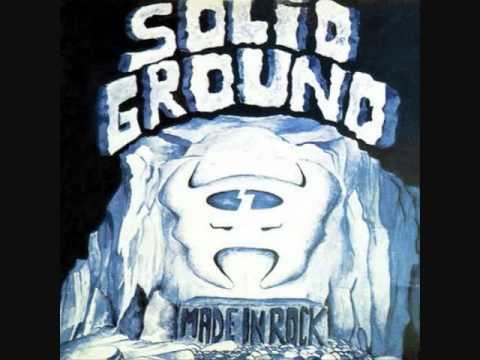 Solid Ground - Just Tell Me online metal music video by SOLID GROUND