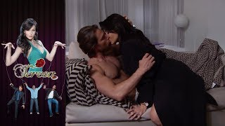 Teresa comienza a enamorarse de Arturo en Europa |Teresa - Televisa