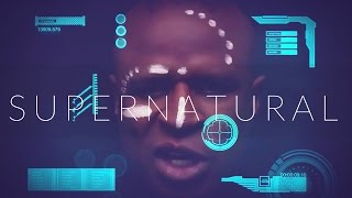 Supernatural - Alex Boye' Ft. Frank Zoo & Na-G [Official Video]