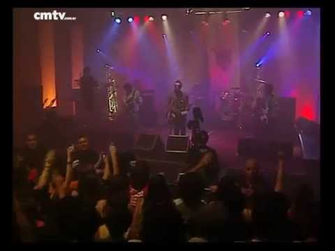 Intoxicados video Reggae para Mirta - CM Vivo 2006