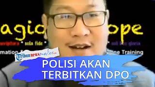Viral Youtuber Jozeph Paul Zhang Akui Nabi ke-26, Polisi akan Terbitkan DPO dan Dikirim ke Interpol