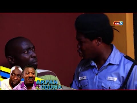 Download Akpan And Oduma: Landlord's Daughter. HD Mp4 3GP Video and MP3