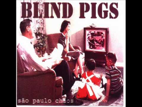 Capitalist Myth - Blind Pigs