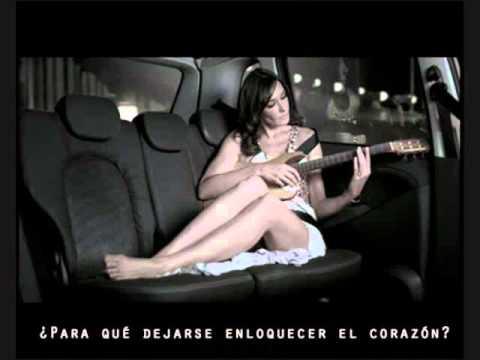 L'amour- Carla Bruni [Traducc. Español]