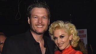 Watch: Gwen Stefani Admits 'Make Me Like You' Is About Blake Shelton