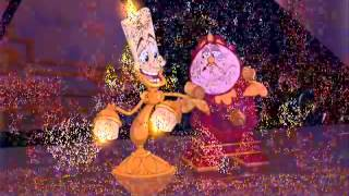 Beauty and the Beast Celine Dion