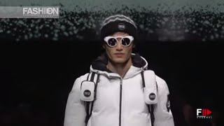 GIORGIO ARMANI Menswear Fall 2020 Milan - Fashion Channel