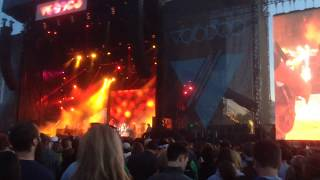 Trombone Shorty- On Your Way Down @ Voodoo Festival 2014