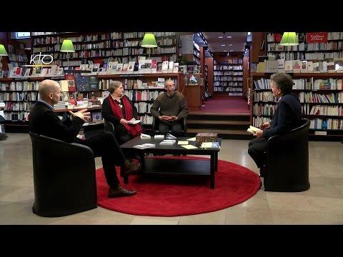 L'Esprit des Lettres -François Cassingena-Trévedy,Martin Steffens et Sylvie Parizet