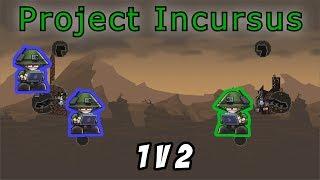 1 v 2 Eradication - Forts RTS - Project Incursus [62]