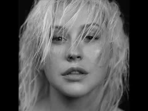 Christina Aguilera - Dreamers (Audio) [From Liberation]