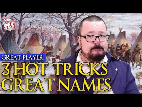 3 Tricks to Awesome Character Names