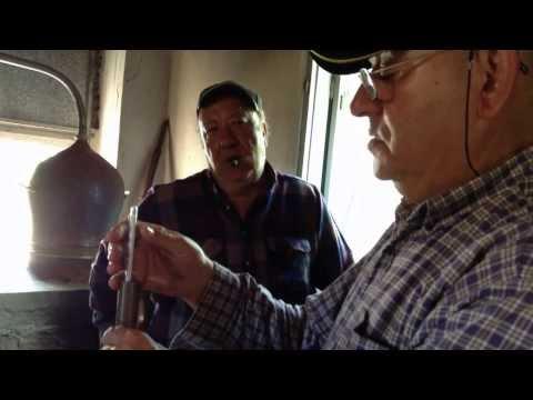Πως φτιάχνεται το ελληνικό ούζο