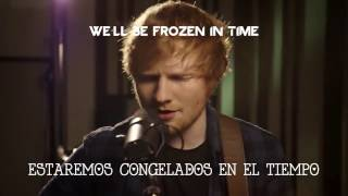 Martin Garrix ft  Ed Sheeran - Rewind Repeat it Video (Lyrics, Sub Español)
