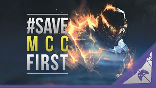 Will Halo 5 Guardians BRUTALLY DESTROY SPLITSCREEN and Halo MCC? #SaveMccFirst