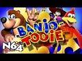Banjo Tooie Nintendo 64 Review Ultra Hdmi Hd