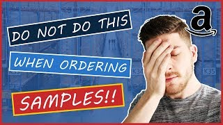 ORDERING FROM CHINA USING ALIBABA [DON'T MAKE THIS MISTAKE]