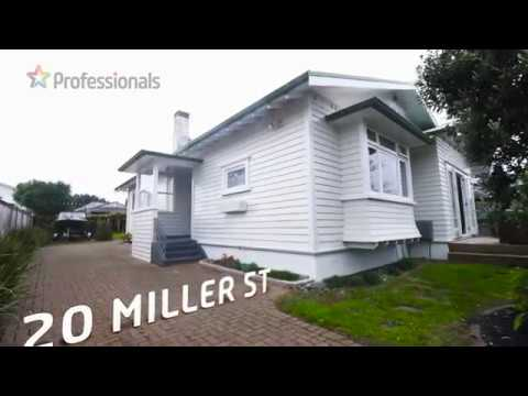 20 Miller Street, Pt Chevalier