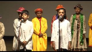 Incredible India (INS –  6th Std)