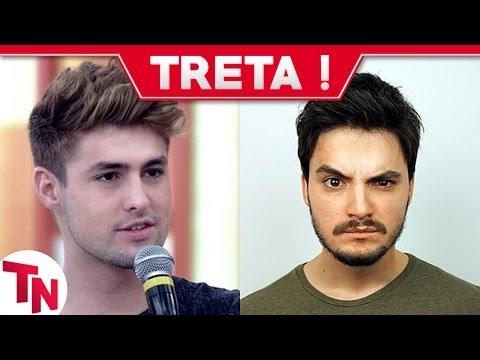 RezendeEvil responde Coelho e MixReynold, Felipe Neto vai debater com Marco Feliciano