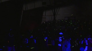 2018 Floresville High School Blackout Pep Rally