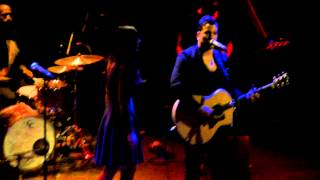 "Johnnyswim - ""Paris In June"" and ""Take The World"" at Bowery Ballroom"
