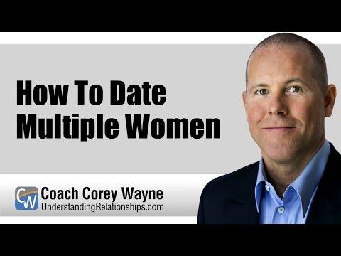 Dating multiple girls