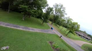 Home Sweet Home - FPV FREESTYLE