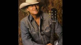 "Alan Jackson -   ""Nothing Left To Do"""