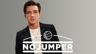 No Jumper - The Drake Bell Interview