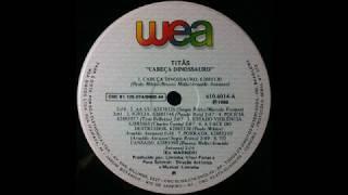 Titãs - Estado Violência (LP/1986)
