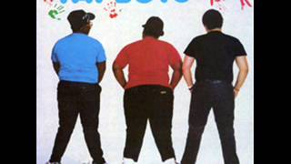 The Fat Boys -- Human BeatBox (part II)