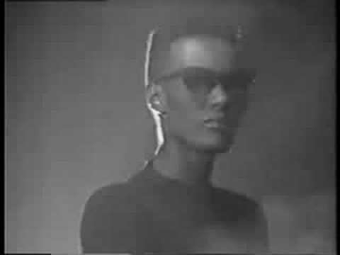 Grace Jones - Hurricane (Mix 1 Edit)