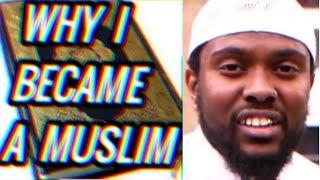 From violent football hooligan to Islam