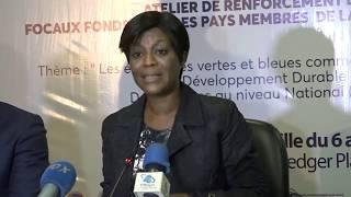 CONGO FONDS BLEU POUR LE BASSIN DU CONGO IMPLICATION ET ENGAGEMENT DES POINTS FOCAUX SOLLICITES PASC